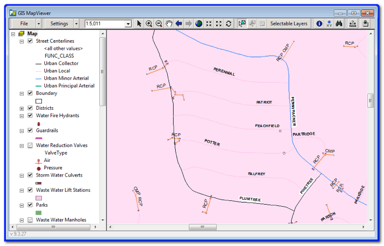 copying assets in MapViewer
