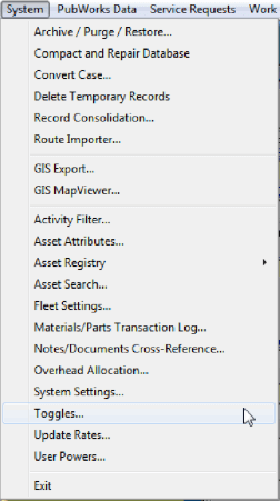 Exclude Inactive Records from Window