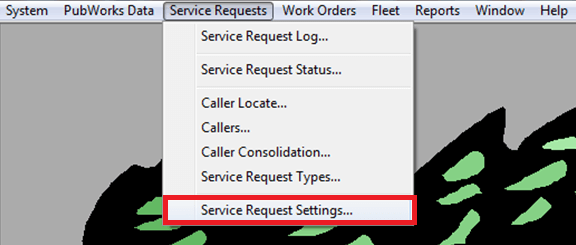 service request auto close